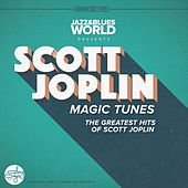 Magic Tunes von Scott Joplin