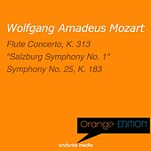 Orange Edition - Mozart: Flute Concerto, K. 313 by Various Artists