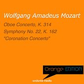 Orange Edition - Mozart: Oboe Concerto, K. 314 by Various Artists