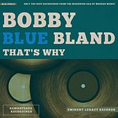 That's Why von Bobby Blue Bland