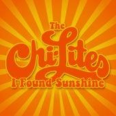 I Found Sunshine von The Chi-Lites