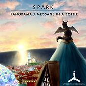 Panorama / Message in a Bottle by Spark