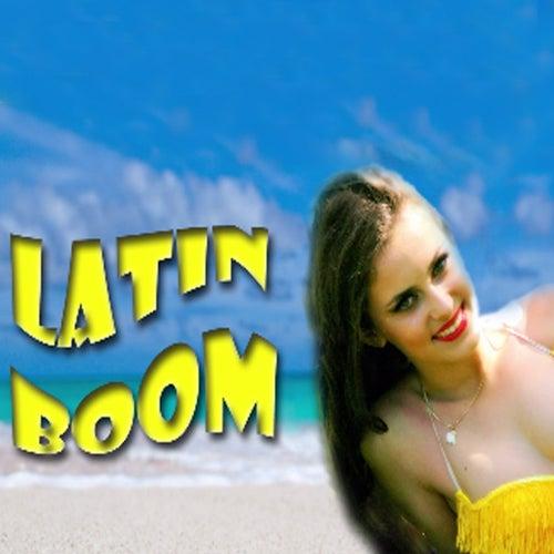 Latin Boom (Latin Dance) by Salsaloco De Cuba