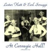 At Carnegie Hall! (Remastered 2015) von Lester Flatt