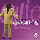 The Best Of Ollie Nightingale by Ollie Nightingale