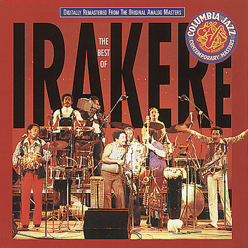 Play & Download The Best Of Irakere by Irakere | Napster