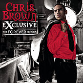 Exclusive - The Forever Edition by Chris Brown