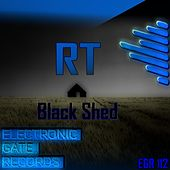 Play & Download Black Shed by Rt | Napster
