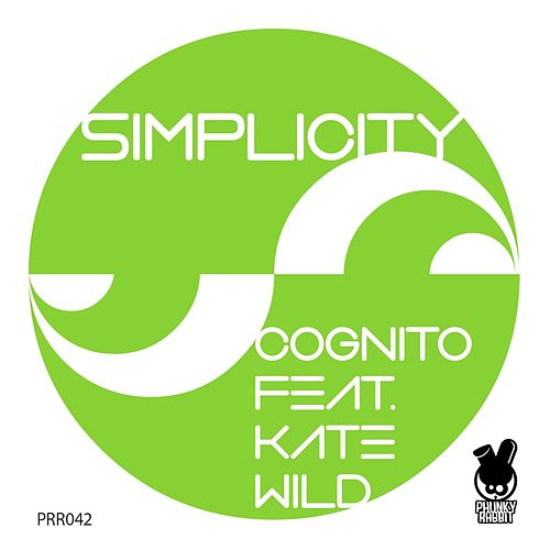 Play & Download Simplicity (feat. Kate Wild) by Cognito | Napster