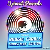 Play & Download Boogie Carols - EP by Various Artists | Napster