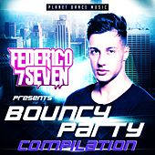 Bouncy Party Compilation - EP by Various Artists