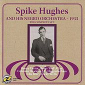 Play & Download Spike Hughes & Benny Carter by Spike Hughes/Benny Carter | Napster