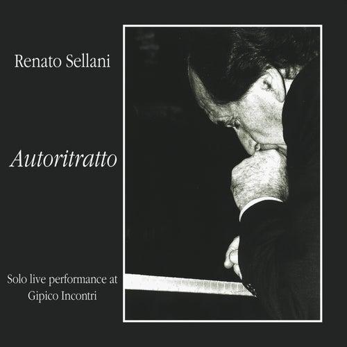 Autoritratto by Renato Sellani