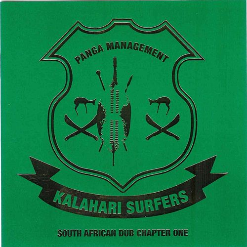 Play & Download Panga Management South African Dub Chapter One by Kalahari Surfers | Napster
