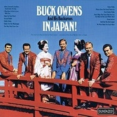 In Japan! [Bonus Tracks] by Buck Owens