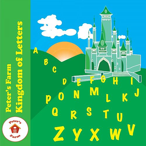 Kingdom Of Letters by Peter's Farm