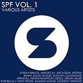 SPF, Vol. 1 by Various Artists