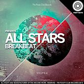 Play & Download Breakbeat Allstars, Vol. 4 by Various Artists | Napster