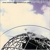 Play & Download Millenium Jams by Clive  Stevens | Napster