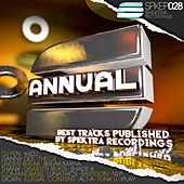 Annual - Best Tracks Published By Spektra Recordings in 2015 by Various Artists