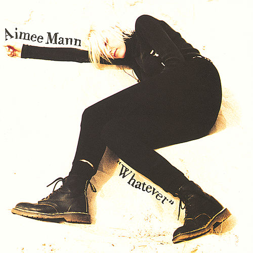 Play & Download Whatever by Aimee Mann | Napster