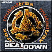 Muted Trax pres. BEATDOWN by Various Artists