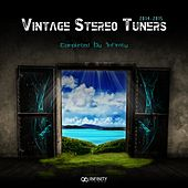 Vintage Stereo Tuners 2014-2015 - EP by Various Artists