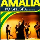 Amália No Canecão (Rio de Janeiro) von Amalia Rodrigues