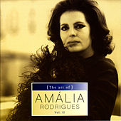 The Art of Amália Rodrigues Vol. II von Amalia Rodrigues