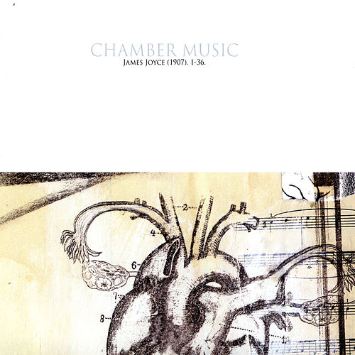 Play & Download Chamber Music - James Joyce (1907). 1-36. by Various Artists | Napster