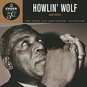 Play & Download His Best by Howlin' Wolf | Napster