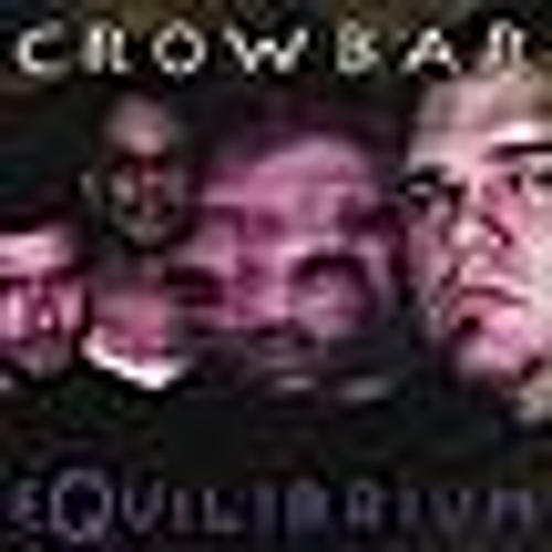 Play & Download Equilibrium by Crowbar | Napster