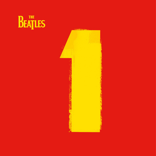 1 (Remastered) di The Beatles