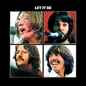 Let It Be (Remastered) von The Beatles
