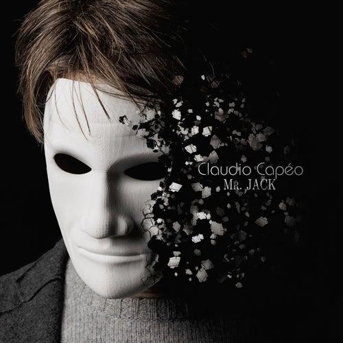 Mr. Jack de Claudio Capéo