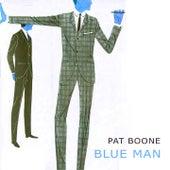 Blue Man von Pat Boone