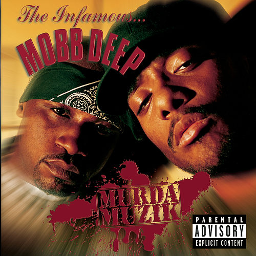 Play & Download Murda Muzik by Mobb Deep | Napster