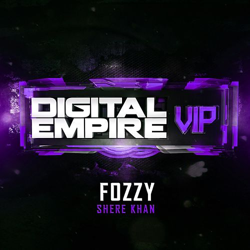 Play & Download Shere Khan by Fozzy | Napster