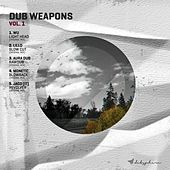 Dub Weapons, Vol. 1 - Single by Various Artists