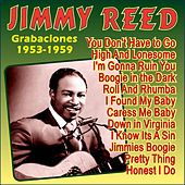 Play & Download Grabaciones 1953-1959 by Jimmy Reed | Napster