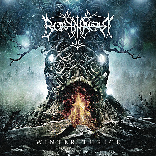 Play & Download Winter Thrice by Borknagar | Napster