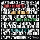 Alphabet City by Brian Charette