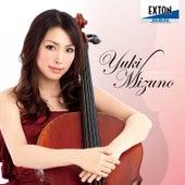 Yuki Mizuno - Mendelssohn: Cello Sonata No. 2 etc. by Yusuke Kikuchi
