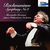 Play & Download Rachmaninov: Symphony No. 2 by Japan Philharmonic Orchestra | Napster