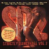 Play & Download Strictly Dancehall Vol. 2 by Various Artists | Napster
