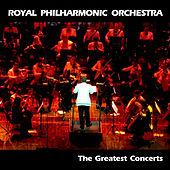 Play & Download The Greatest Concerts by Royal Philharmonic Orchestra | Napster