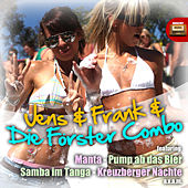 Play & Download Jens & Frank & Die Förster Combo by Jens | Napster