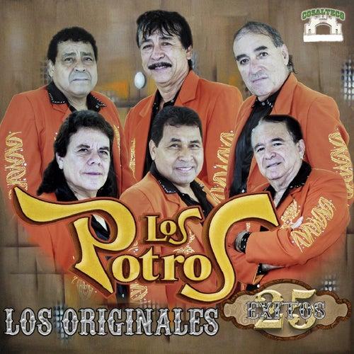 Play & Download 25 Exitos by Los Potros | Napster