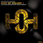 House Of Hustle Best Of, Vol. 1 - EP de Various Artists