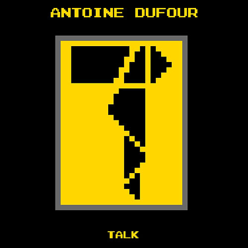 Talk by Antoine Dufour